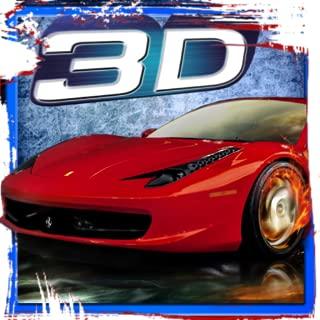 3D Route 66 Vengeance