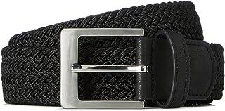 find. Men's Webbed Stretch Belt