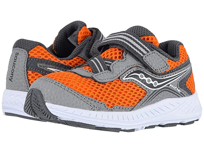 Toddler//Little Kid Saucony Baby Ride Pro Running Shoe