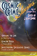 Cosmic Crime Stories - January 2013 Kindle Edition