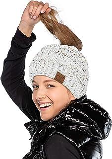 e01fb38475d78 Amazon.com  Ivory - Skullies   Beanies   Hats   Caps  Clothing ...