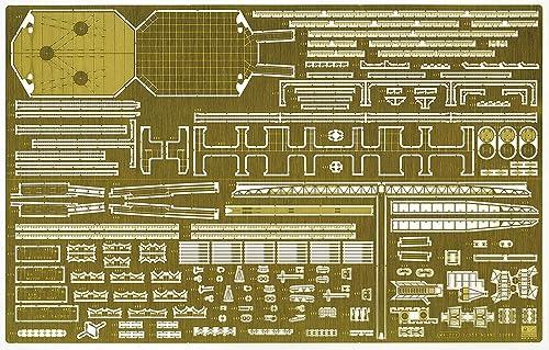 Detail Up Parts Super für IJN 'AGANO' Class