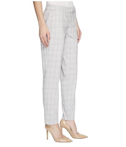 Gray en estampado en recta Gray con de Misty pierna Knit novedoso Kelsey Liverpool Misty Pantalón Comfort Stretch p7q6Sw00