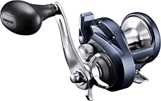SHIMANO TORIUM HGA, Conventional Saltwater Star Drag Fishing Reel