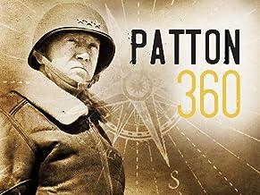 Patton 360, Season 1