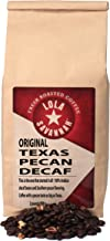 Lola Savannah Texas Pecan Whole Bean Coffee - Arabica Beans Combined with Real Pecan Pieces | Decaf | 2lb Bag