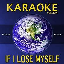 Best if i lose myself karaoke Reviews