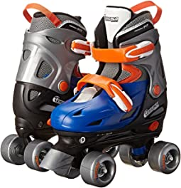 Adjustable Quad (Toddler/Little Kid/Big Kid)