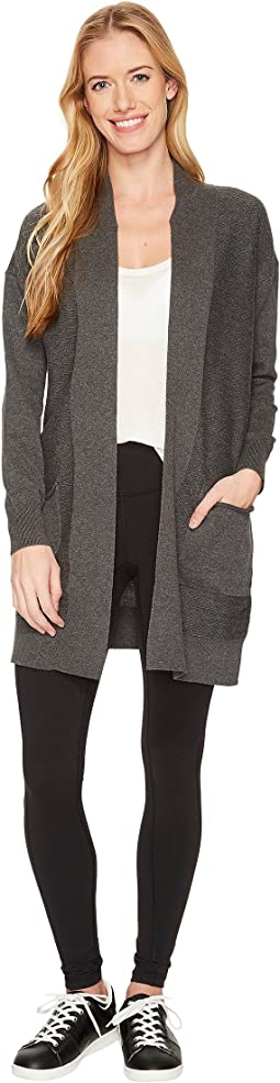 Lole - Marnie Cardigan Cover-Up