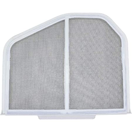 W10120998 Dryer Lint Screen Replacement for Whirlpool WED9150WW1 Compatible with 8066170 Lint Screen Filter Catcher