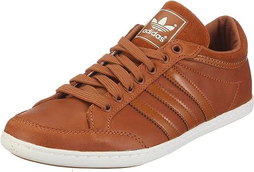adidas Originals PLIMCANA CLEAN LOW V22667, Baskets mode mixte ...