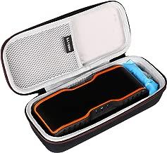 LTGEM Case for AOMAIS Sport II or AOMAIS Sport II+ Plus Waterproof IPX7 Portable Bluetooth Speaker (Case Only)