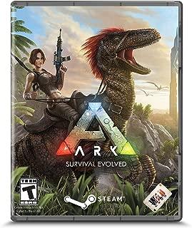ARK: Survival Evolved (PC) UK IMPORT