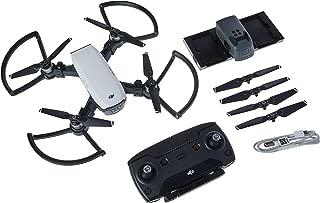 Drone DJI Spark Fly More Combo, CP.PT.000909, Preta