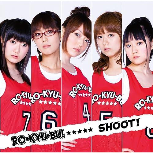 SHOOT!<初回限定盤>