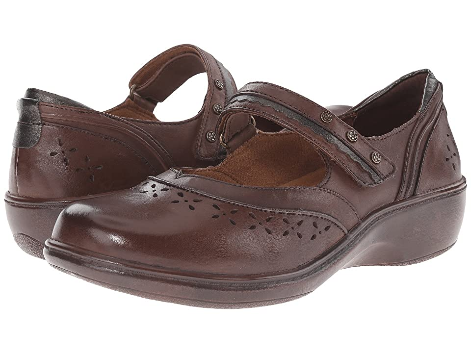 Aravon Dolly (Dark Brown) Women