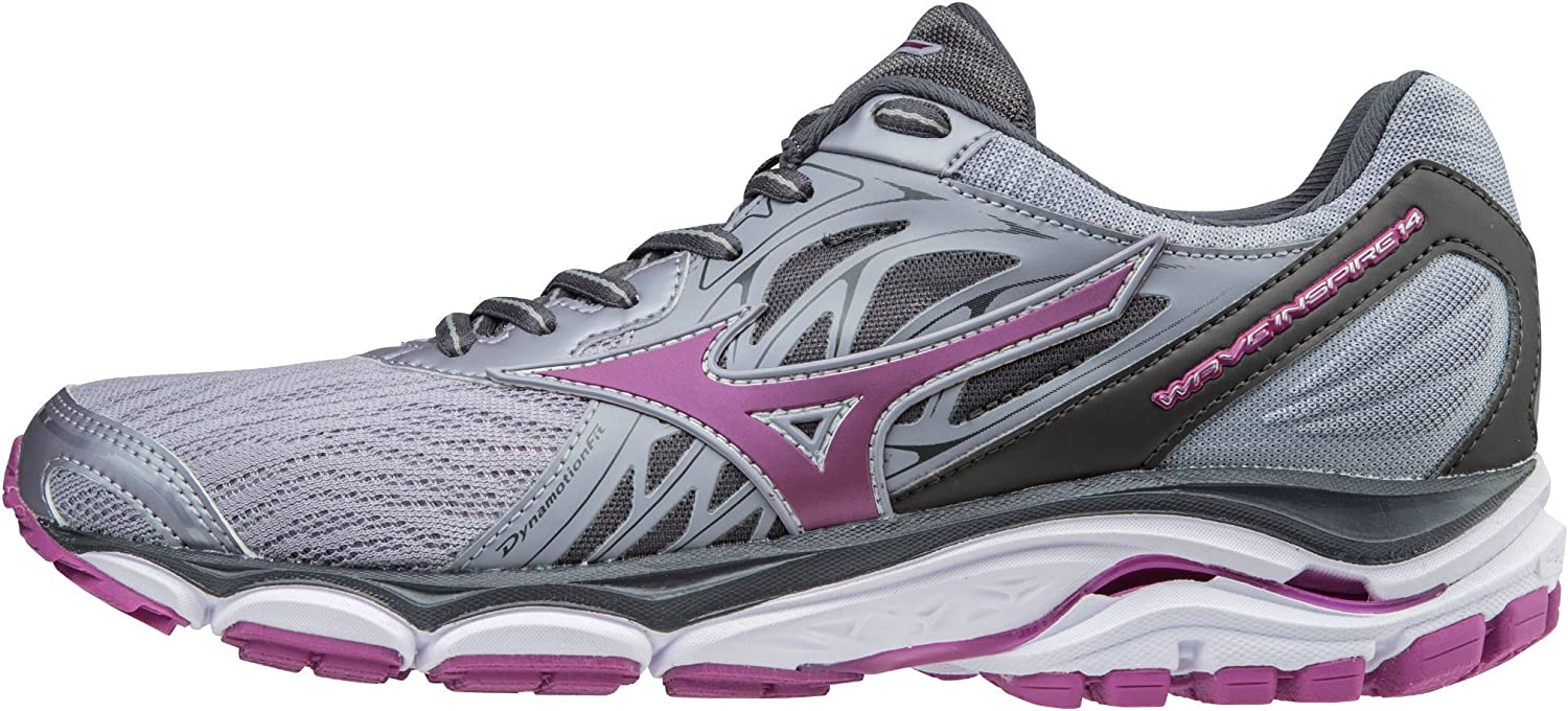 Mizuno Womens Wave Inspire 14 Running shoes