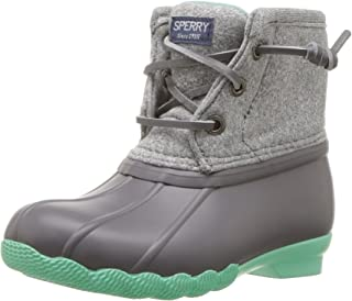 Sperry Girls Saltwater Casual Boots,