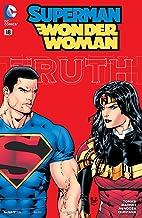 Superman/Wonder Woman (2013-2016) #18