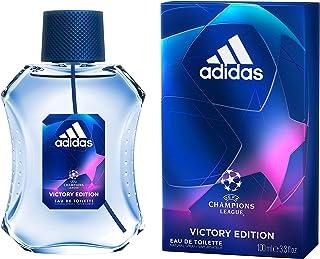 ea60abca8105 Adidas Uefa V Victory Edition Eau De Toilette, 100 ml