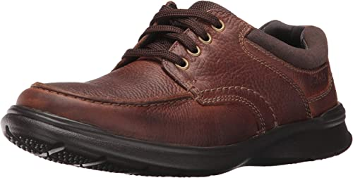 Clarks - - zapatos de Cordones para Hombre -   US Maenner