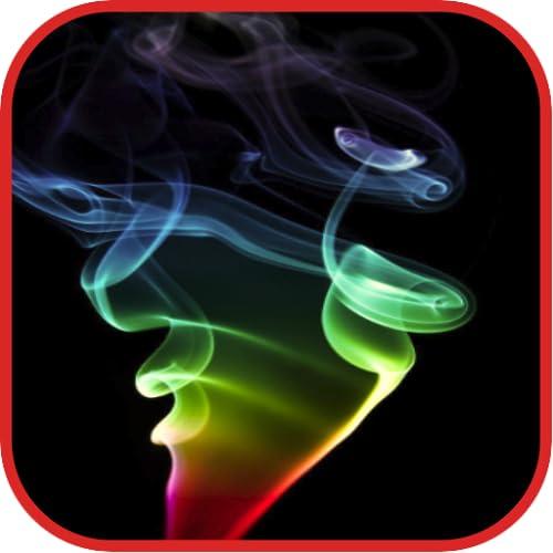 Hot Smoke Wallpapers
