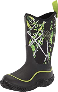 Muck Boot Kids Hale Prints Knee High Boot