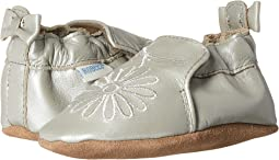 Robeez - Metallic Mist Soft Sole (Infant/Toddler)