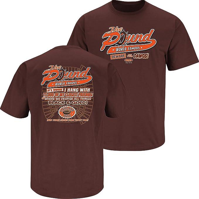 So Bad Lebron Left Twice Maize T-Shirt Sm-5x Smack Apparel Michigan Football Fans
