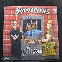 Snoop Dogg - The Last Meal - Lp Vinyl Record