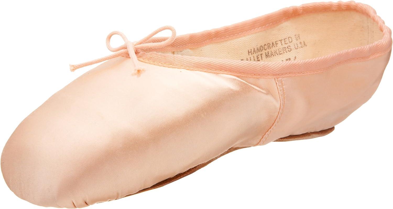 Capezio womens Contempora Pointe safety Shoe Max 83% OFF