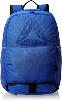 Reebok Sport And Outdoor Backpacks For Unisex, Blue, Dw3625