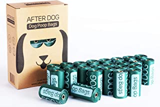 After Dog Unscented OXO Biodegradable Refills