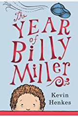 The Year of Billy Miller Kindle Edition