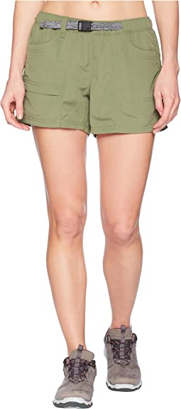 The North Face Class V Hike Shorts