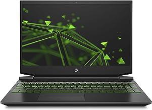 HP Pavilion Gaming 15-ec0016ng (15,6 Zoll / Full HD) Gaming Laptop (AMD Ryzen 7 3750H,..