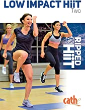 Ripped with HiiT Series: Low Impact HiiT Two