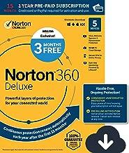 norton antivirus on sale