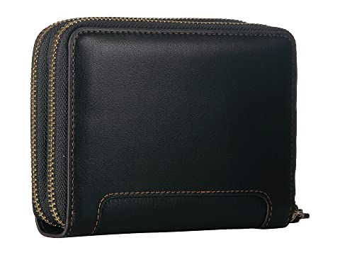 Lodis Accessories Laguna Rugby Laney Continental Double Zip Wallet Black Sale Wholesale Price Cheap Sale New Cheap Sale Many Kinds Of Free Shipping Factory Outlet 3M7sveo9