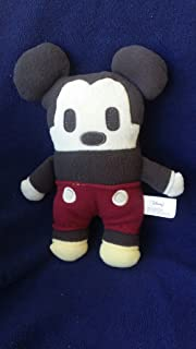 "Disney Mickey Mouse 12"" Pook a Looz Plush Doll"