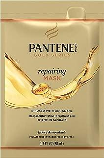 Best pantene gold repairing mask Reviews