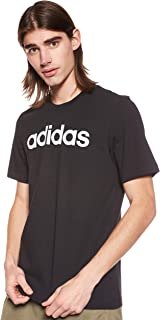 adidas Mens Essentials Linear T-shirt T-SHIRTS