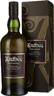 Whisky Ardbeg Uigeadail in Geschenkverpackung 1 x 0.7 l