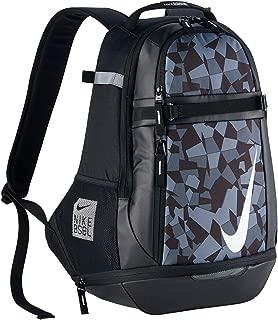 Nike Vapor Select 2.0 Graphic Backpack Black/White BA5357-010