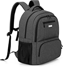 CURMIO Travel Backpack Compatible with ResMed Air Sense9, Air Sense10, Portable Supplies Carrying Bag Compatible with Phil...