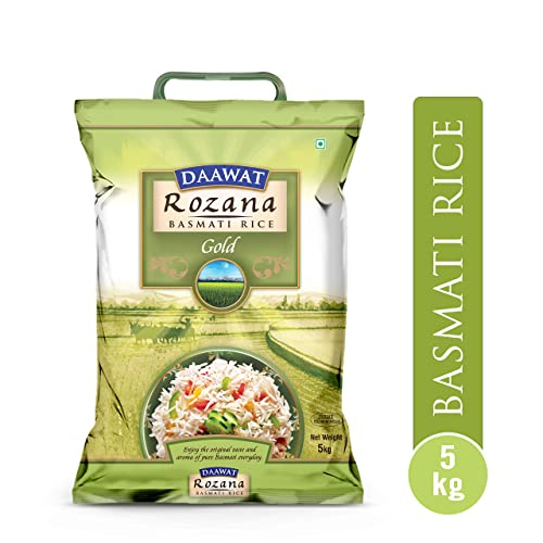 5kg Rice: Buy 5kg Rice Online at Best Prices in India - Amazon in