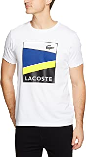 Lacoste Open Training Tee-Standard