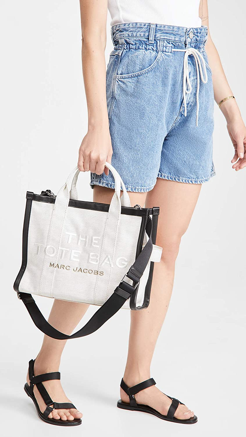 The Marc Jacobs Womens The Small Traveler Tote