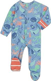 Piccalilly Save Our Seas Pantoufles pour BBS et Bambins Mixte bébé
