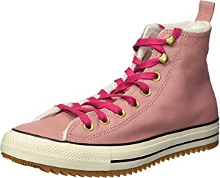 Converse Chuck Taylor All Star Hiker Boot Hi Unisex Sneakers Rust Pink/Pink Pop 162477c